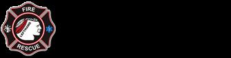 Logo for Lefthand Fire